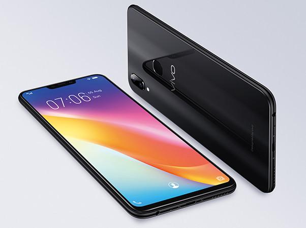 В Российской Федерации стартуют продажи нового телефона Vivo Y85 за14 990 руб.
