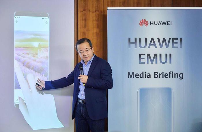 Huawei рассказала об особенностях своей оболочки EMUI 9.0 на основе Android 9.0 Pie. Первыми смартфонами с ней станут модели серии Mate 20