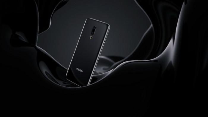 Компания Meizu представила 1-ый бюджетный смартфон X8 свырезом наэкране
