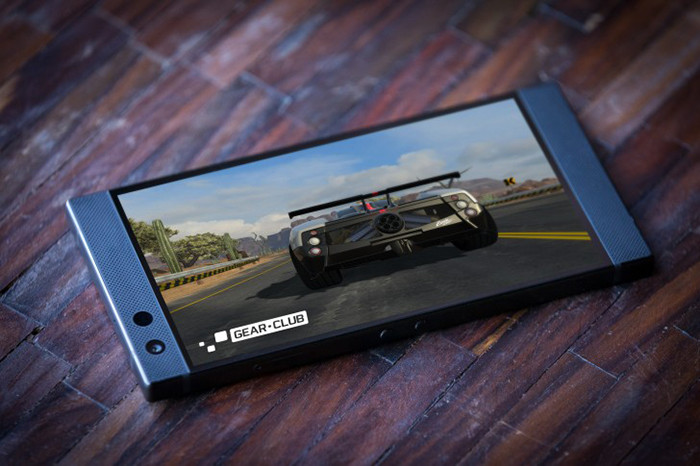 Представлен флагманский геймерский смартфон Razer Phone 2 с RGB-подсветкой, Snapdragon 845 и батареей на 4000 мАч