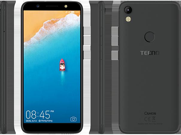 Смартфон Tecno Camon CM получил систему освещения на базе двух вспышек для фотографирования ночью