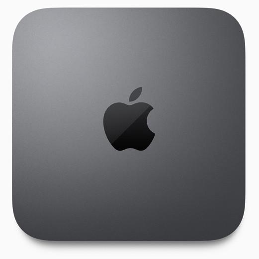 Новый Mac Mini в пять раз быстрее предшественника, а MacBook Air впервые получил экран Retina
