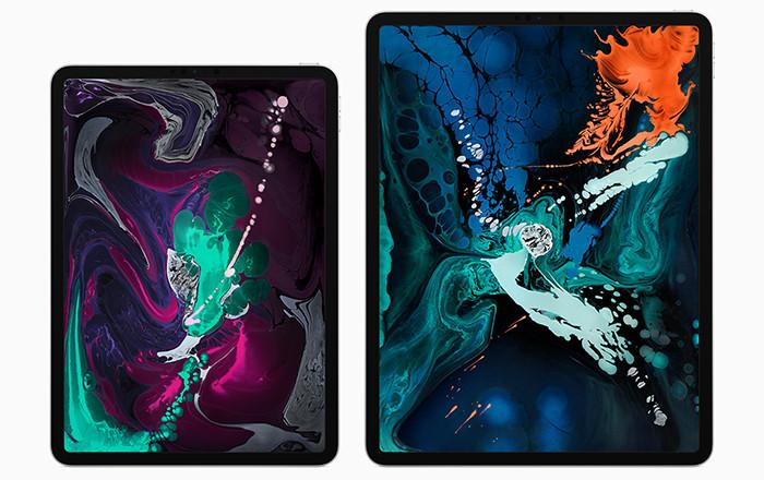 Apple представила iPad Pro 2018 – самое радикальное обновление планшетов за всю историю iPad