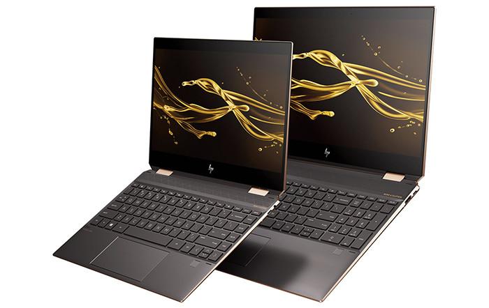 HP представила в России ноутбук с батареей на 22 часа автономной работы и мышку со сканером отпечатков пальцев
