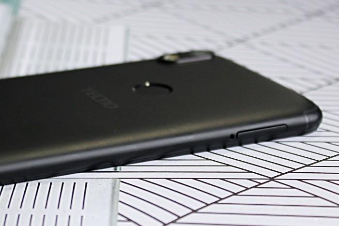 Обзор смартфона Tecno Spark CM