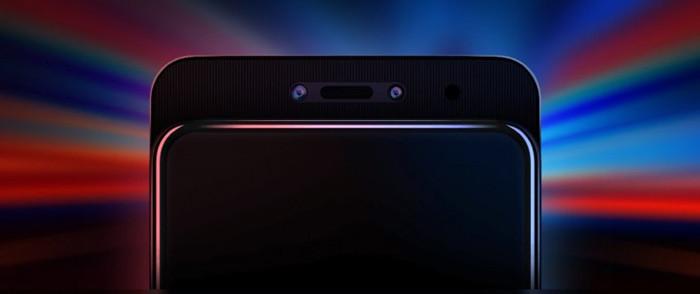 Lenovo Z5 Pro стал самым дешевым смартфоном-слайдером 2018 года