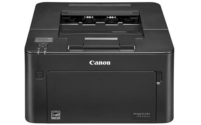 Canon представила в России новые монохромные принтеры с Wi-Fi и беспроводной печатью