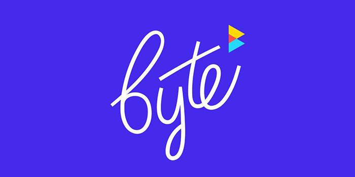 Разработчики Vine объявили о запуске Byte – нового сервиса зацикленных видео