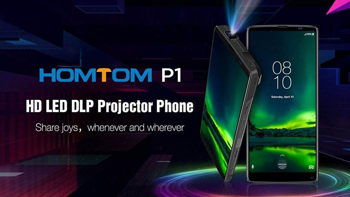 Китайские бренды смартфонов Leagoo и HomTom объявили о выходе на российский рынок. Им поможет Pandao