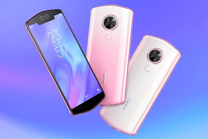 Xiaomi прибрала к рукам китайский бренд Meitu. Теперь она будет создавать и продавать смартфоны Meitu