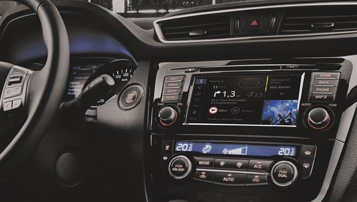 Медиасистема «Яндекс.Авто» научилась узнавать водителей и настраивать под них каршеринговые машины