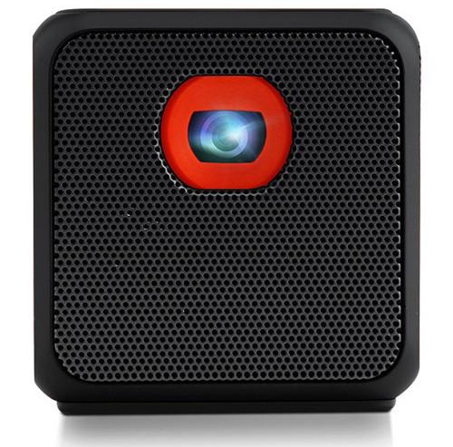 Карманный проектор Digma DiMagic Cube работает на Android и может давать 120-дюймовую картинку
