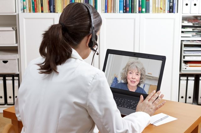«Билайн» предлагает россиянам онлайн-консультации со 150 врачами 42 меднаправлений