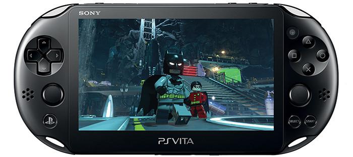 Sony может выпустить новую карманную консоль – наследницу PlayStation Vita