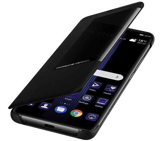 Huawei представила в России свой самый дорогой смартфон. Он в два раза дороже Mate 20 Pro