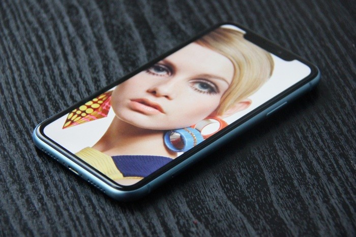 Обзор iPhone Xr
