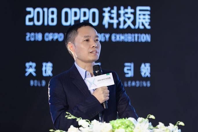Oppo вложит в технологии 1,43 млрд долларов и выпустит смарт-часы