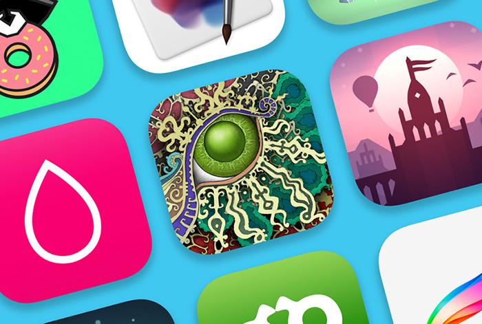 Apple назвала лучшие и самые популярные приложения года для iPhone, iPad и Apple Watch