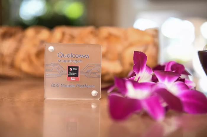 Представлена новая флагманская платформа для смартфонов Qualcomm Snapdragon 855