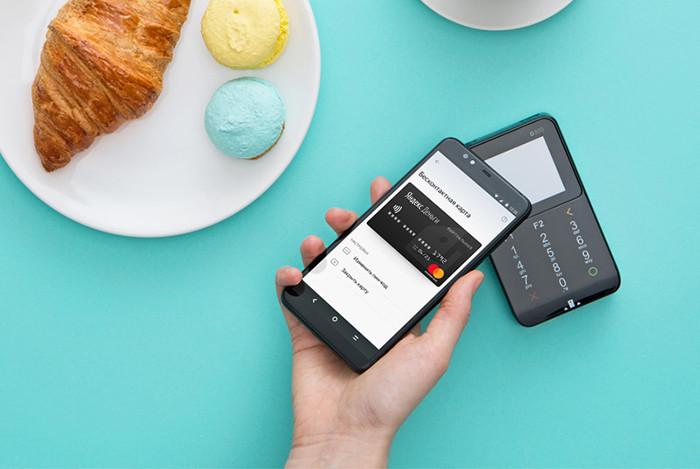 «Яндекс.Телефон» получил NFC, батарею с быстрой зарядкой и стеклянный корпус