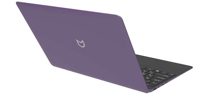 Irbis анонсировал линейку металлических ноутбуков с Full HD-экранами ценой от 14 тысяч рублей