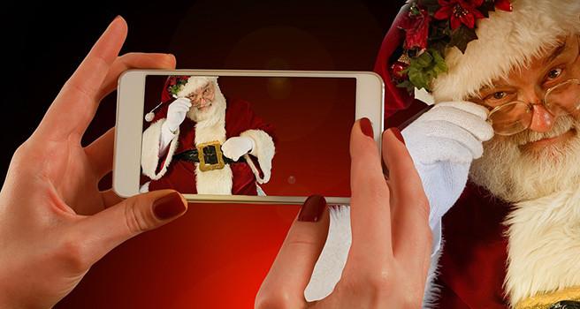Смартфон в подарок: 5 классных моделей до 20 тысяч рублей