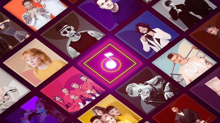 «Яндекс.Музыка» назвала главные музыкальные треки года в России. Народ слушает Монеточку, Элджея и Киркорова