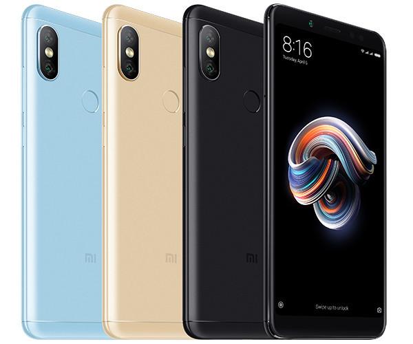 AliExpress назвал самые популярные смартфоны 2018 года