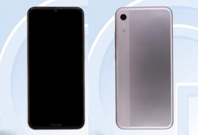Появилась информация о самом дешевом смартфоне Honor 2019 года