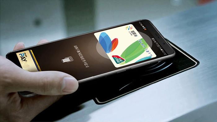 В Россию приходит сервис бесконтактных платежей Huawei Pay