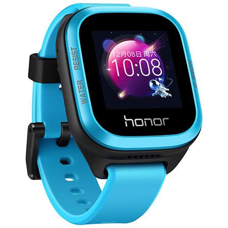 Детские умные часы Honor Little K2 защищены от воды и могут выступать в роли телефона