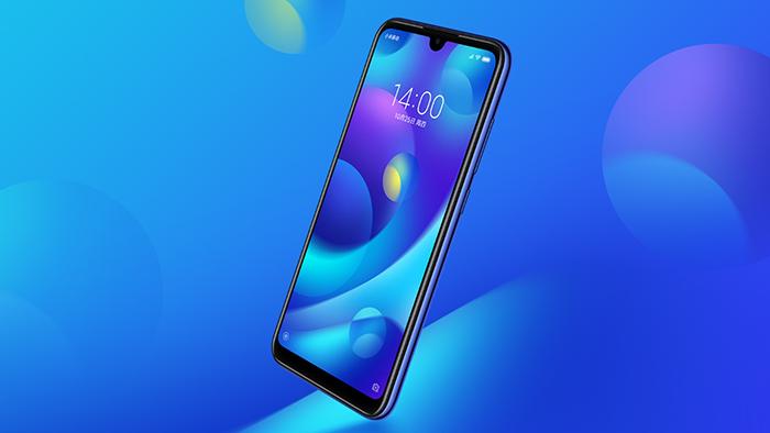 Xiaomi анонсировала бюджетный смартфон Mi Play. У него необычный корпус и экран Full HD