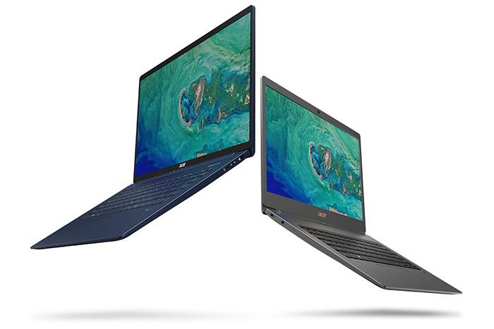 В Россию приехал самый легкий в мире 15-дюймовый ноутбук