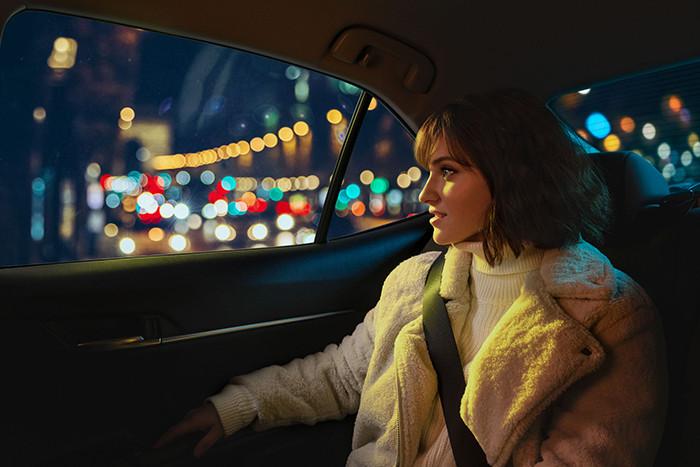 «Яндекс.Такси» и Xiaomi вручат подарки абсолютно всем пассажирам