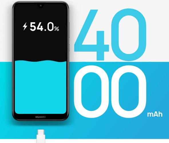 Появилась информация об одном из самых дешевых смартфонов Huawei 2019 года