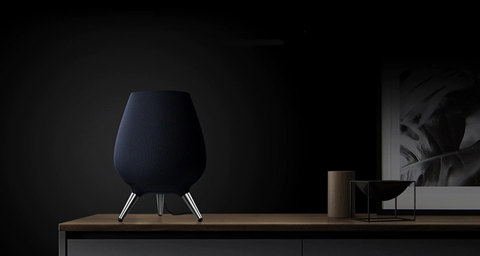 Samsung разработает недорогой смарт-динамик серии Galaxy Home