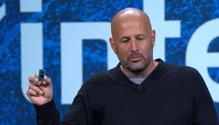 CES 2019. Intel рассказала о своих первых массовых 10-нм процессорах. Они позволят ноутбукам работать до 25 часов