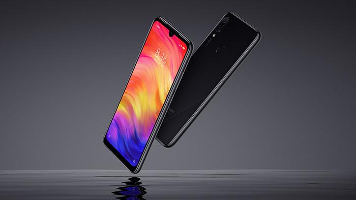 Xiaomi анонсировала смартфон Redmi Note 7. Это один из самых совершенных смартфонов среднего класса