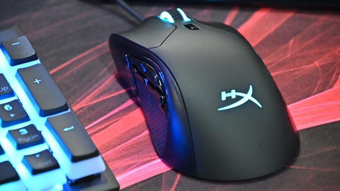CES 2019. Новинки HyperX: игровые гарнитуры, мышь с 11 кнопками и светящаяся память
