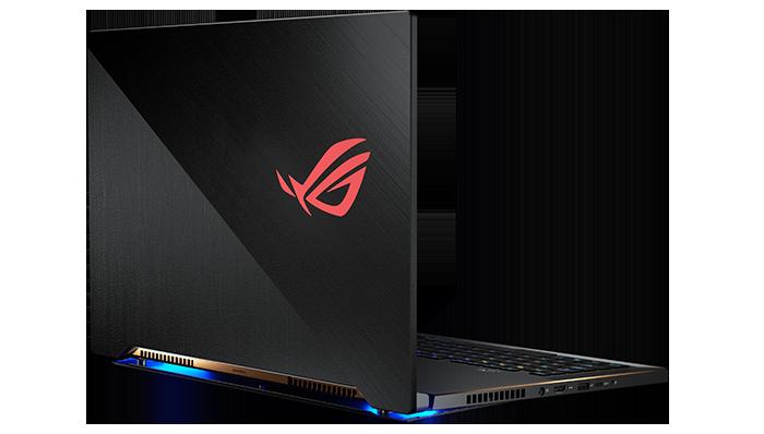 Названа цена первого в России ноутбука с Nvidia GeForce RTX 2080