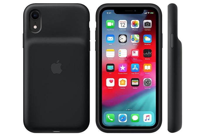 Apple выпустила «горбатые» чехлы для последних iPhone. Они стоят как неплохой Android-смартфон