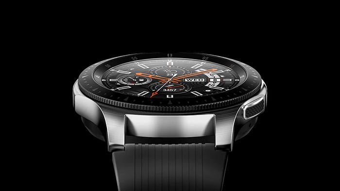 Samsung меняет обычные часы на умные. Эта услуга уникальна для России