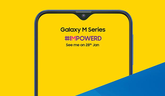 Премьеры недели: от Samsung Galaxy M с батареями на 5000 мА до «горбатых» чехлов для iPhone