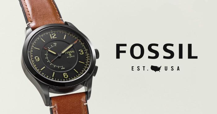 Google купила у Fossil Group таинственные технологии для смарт-часов