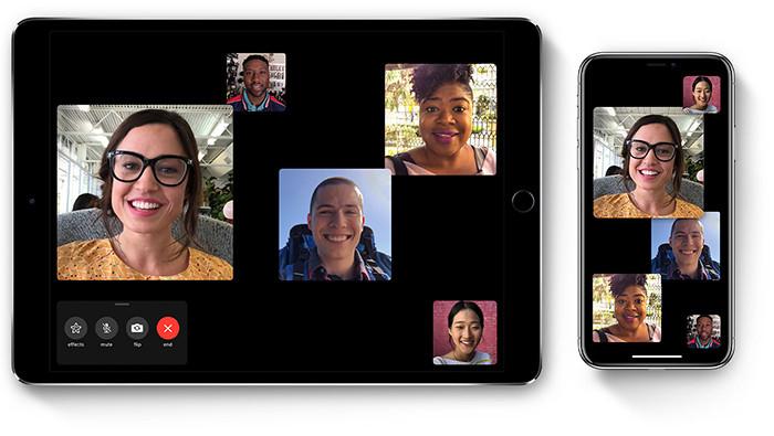 Ошибка в FaceTime позволяет прослушивать и наблюдать за собеседниками без их ведома