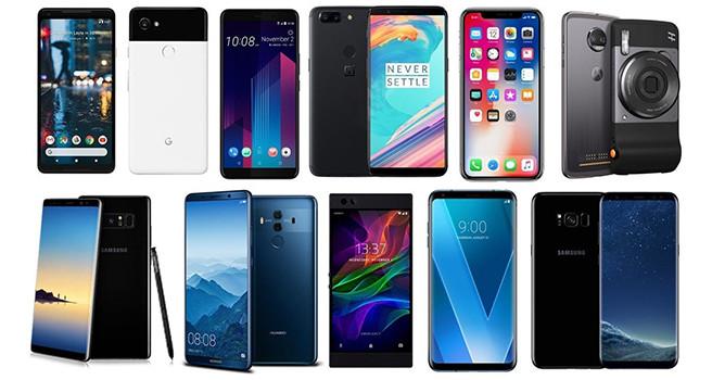 7 причин не покупать флагманские смартфоны