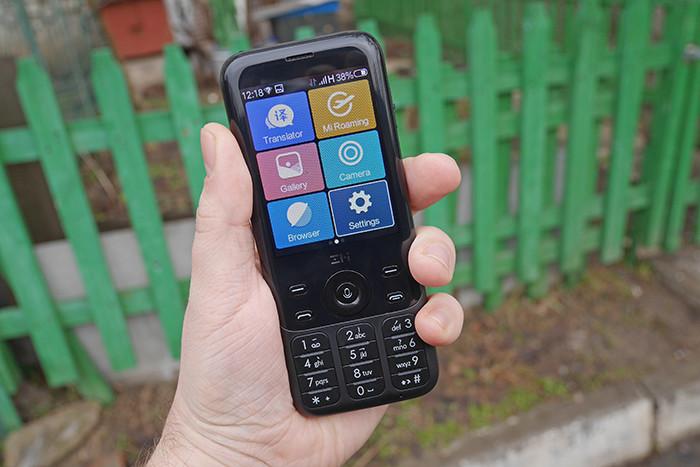 Обзор Xiaomi ZMI Travel Assistant Z1 с аккумулятором на 5000 мАч – самого крутого кнопочного телефона в мире