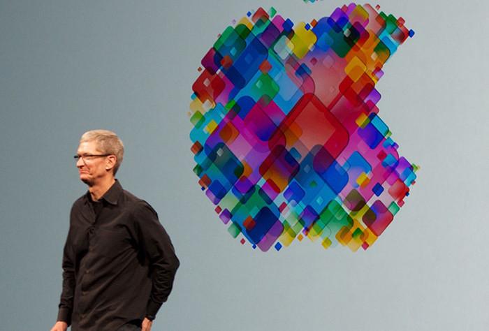 Apple опубликовала квартальный отчет. Продажи iPhone рухнули