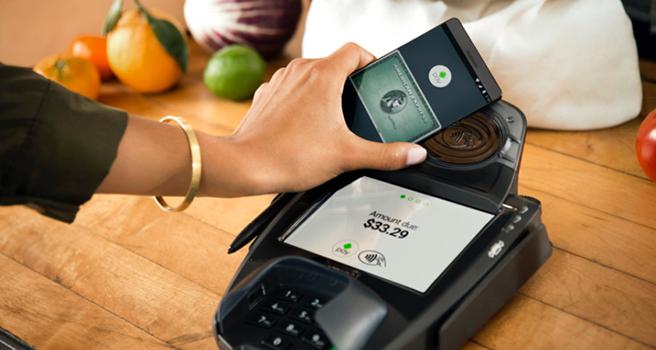 Оставьте карту дома: 5 недорогих смартфонов с NFC 2019