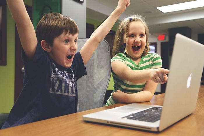 Российские дети оказались страстными любителям интернет-шопинга